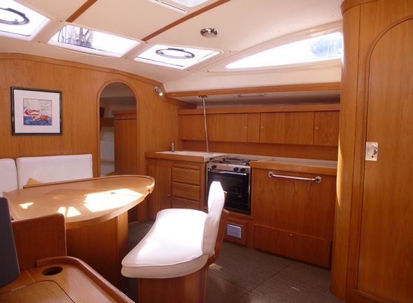 **yachting-direct** delphia40-photo_3