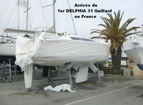 **yachting-direct** Delphia31-photo 1
