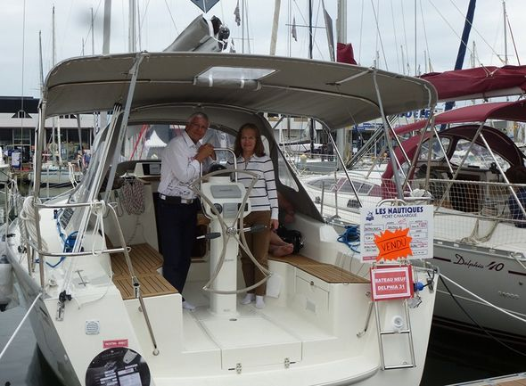 **yachting-direct** Delphia31-photo 11
