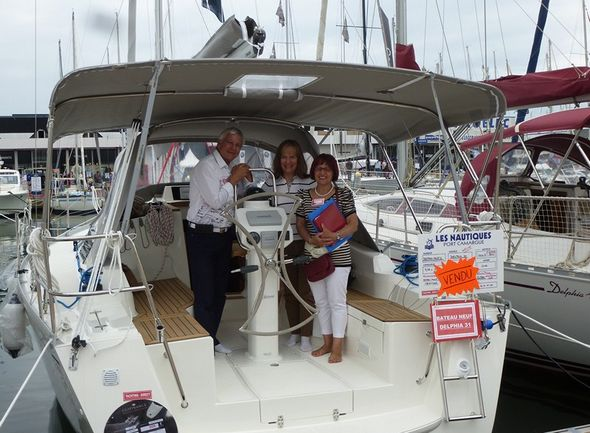 **yachting-direct** Delphia31-photo 12