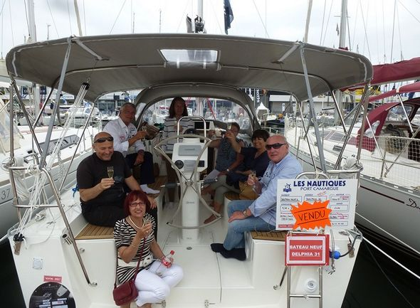 **yachting-direct** Delphia31-photo 13