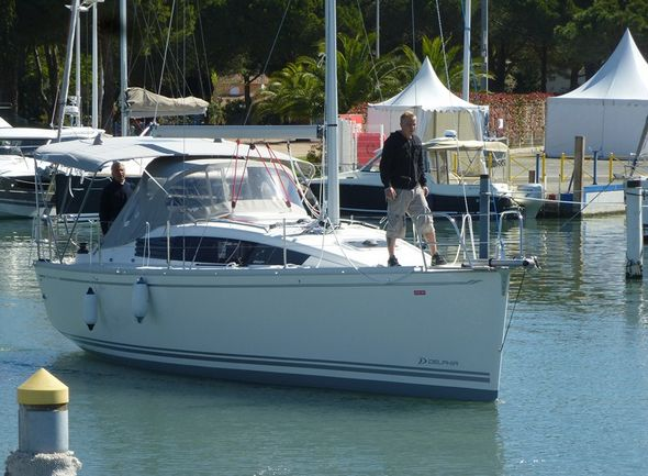 **yachting-direct** Delphia31-photo_4