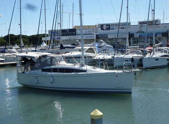 **yachting-direct** Delphia31-photo_5