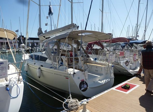 **yachting-direct** Delphia31-photo_6