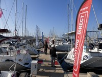 **yachting-direct** salon_cap_agde-photo 1