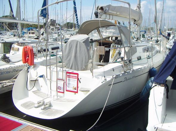 **yachting-direct** 654_delphia33-photo 1