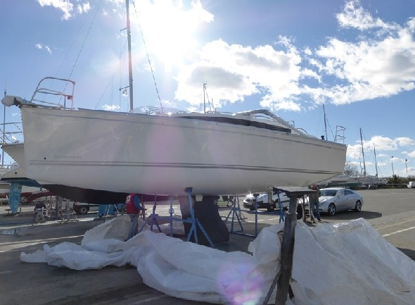 **yachting-direct** yachting781_delphia31-photo 3