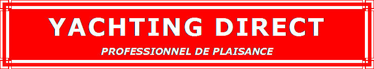 Logo de Yachting Direct